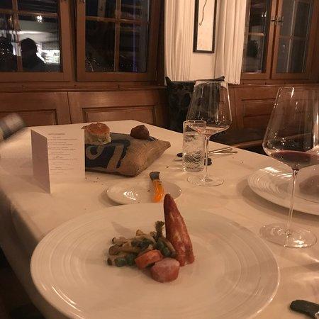 Die Rose - Fine Dining Restaurant Image