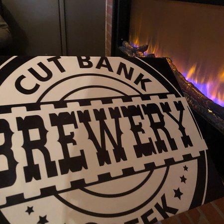 Cut Bank Foto