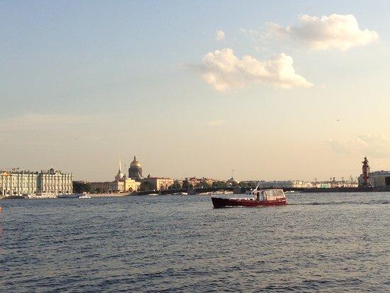 Neva Embankments: 213