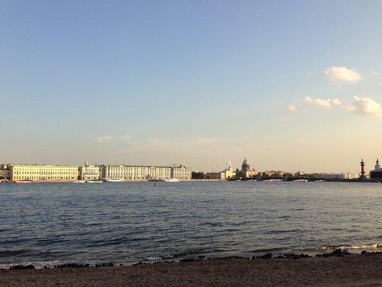 Neva Embankments: 122
