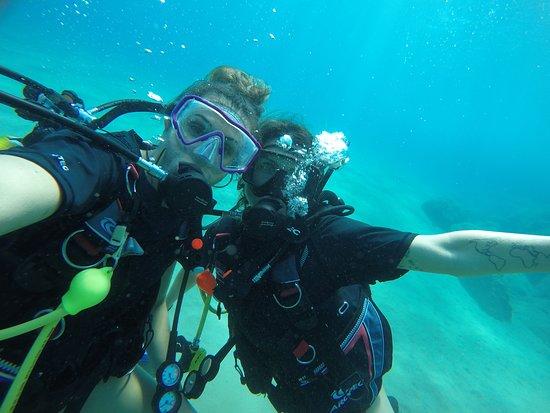 Amaso Dive Center