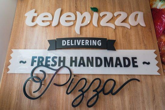 Telepizza Swieqi