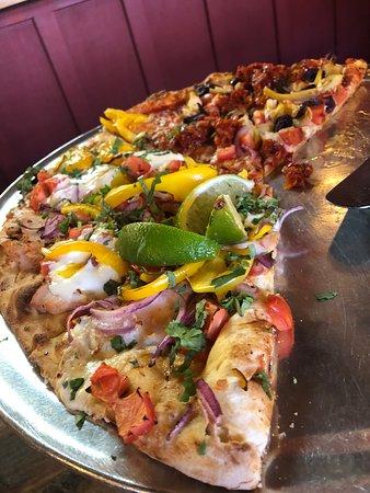 Base Camp Pizza Co.照片