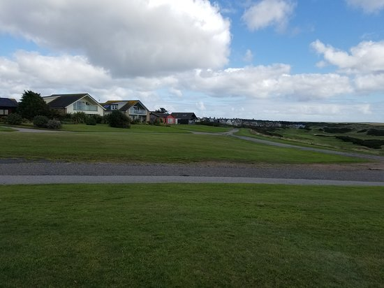 Cruden Bay (Port Erroll), UK: Course