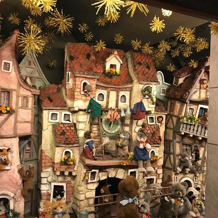 Kathe Wohlfahrt's Christmas Shop (Rothenburg) - 2018 All You Need to on