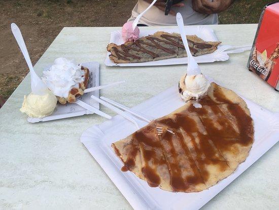 Heladeria Cafeteria Carapino Chiclana: photo0.jpg
