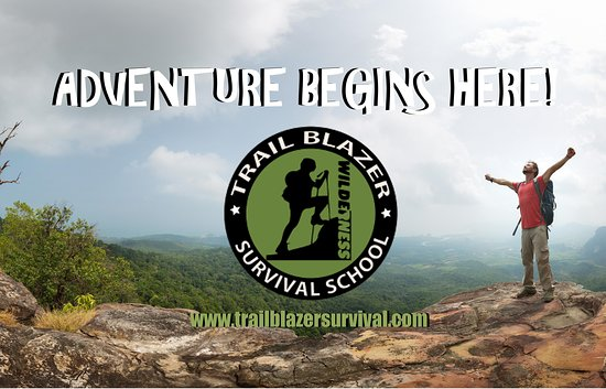 ‪Trail Blazer Survival School & Adventures‬