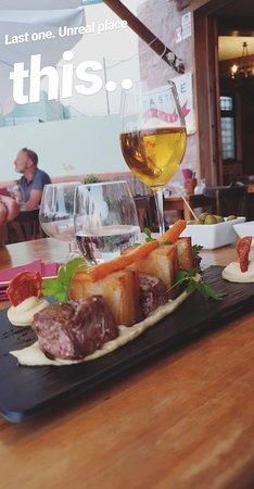 Taste Meson Gran Canaria, Arguineguin - Menu, Prices