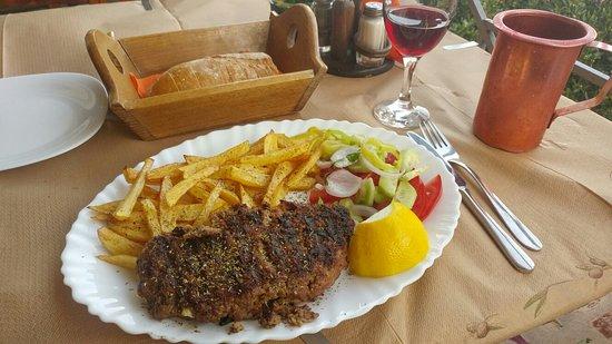 Agios Pavlos, กรีซ: 20180904_185504_HDR_large.jpg