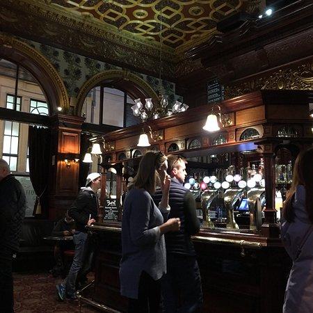 Bilde fra Guildford Arms