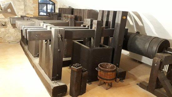 Museo della Carta : 20180904_171648_large.jpg