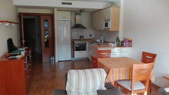 Apartamentos Turisticos Vicotel, hoteles en Teruel