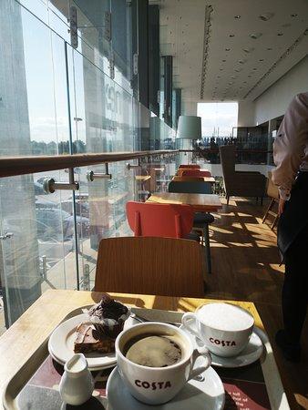 Costa Coffee Kingston Upon Hull Next Retail Ltd Unit 1