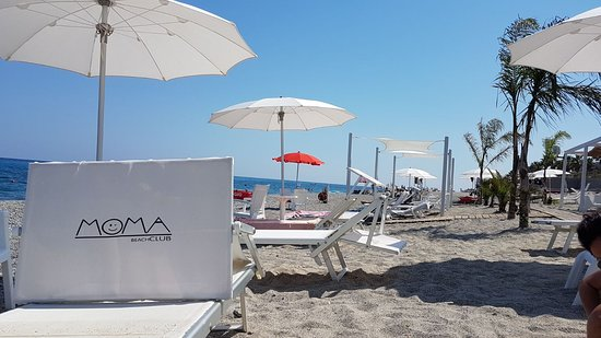 MOMA Beach Club