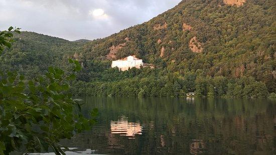 Фотография Монтеккьо-Баньи