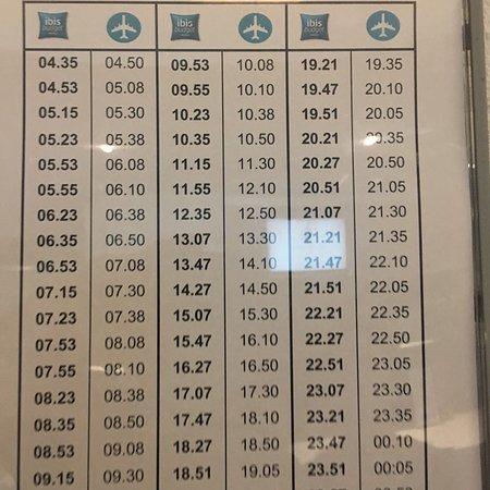 Ibis Budget Amsterdam Airport : photo0.jpg