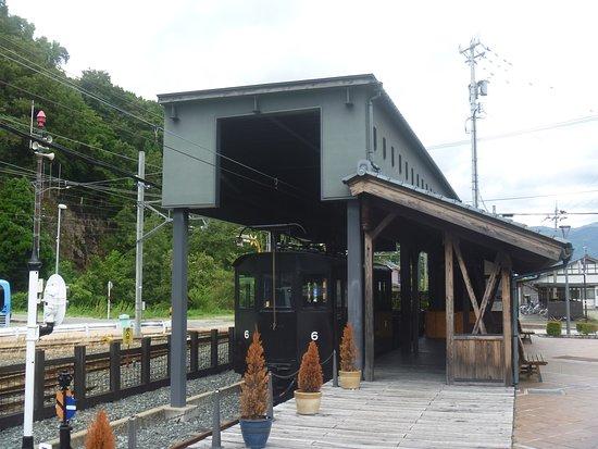 Katsuyama Photo