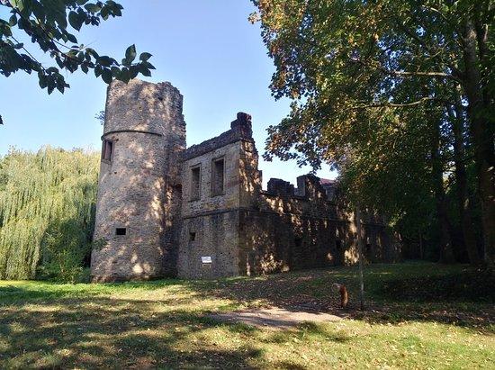 Schloss Daisbach