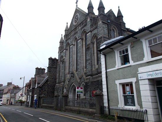 Horeb Methodist Chapel