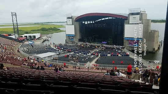 Nikon Theater At Jones Beach