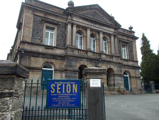 Seion Welsh Calvinistic Methodist Church