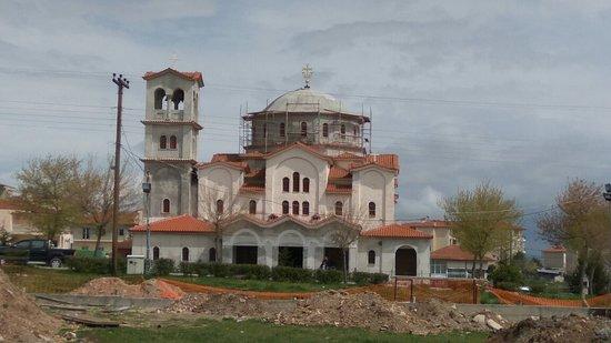 Kozani, Griekenland: Παναγία Φανερωμένη