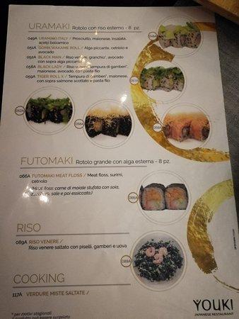 Youki Japanese Restaurant Photo
