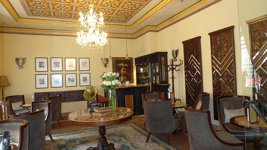 マンション アルカサル ブティック ホテル Image