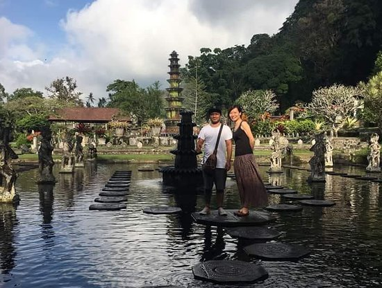 Amed Bali Adventure