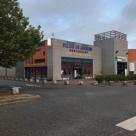 Gif-sur-Yvette, France: photo0.jpg