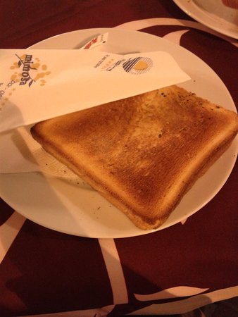 Toast piccolo