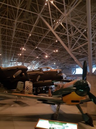 Musée de l'aviation et de l'espace du Canada: 20180726_103741_large.jpg