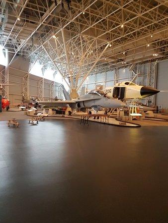Musée de l'aviation et de l'espace du Canada: 20180726_100014_large.jpg