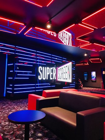 Cineworld Cinema - Speke