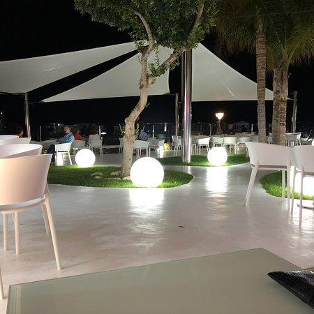 Photo1 Jpg Picture Of Marea Terraza Lounge Bar Playa