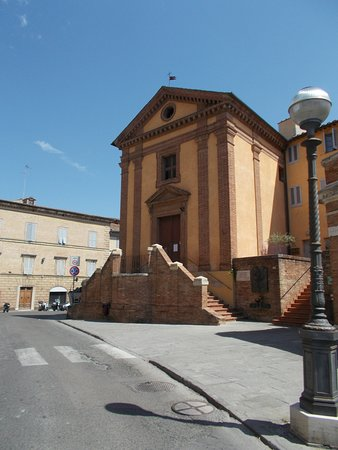 Chiesa di Santo Stefano alla Lizza