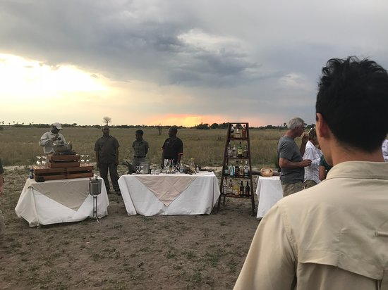Sanctuary Chief's Camp照片
