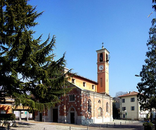 Barasso, Italy: S. Martino