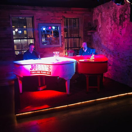 Jollys Dueling Piano Bar (Philadelphia) - Updated 2019 - All