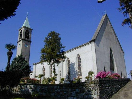 Santuario Maria Stella del Mare