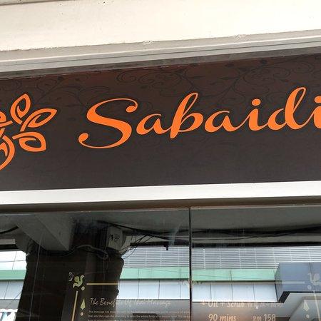 Sabaidi JB