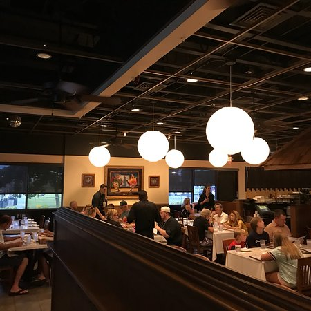 Photo3 Jpg Picture Of Sansei Seafood Restaurant Kihei