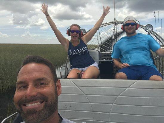 Mack's Fish Camp - Tours Photo