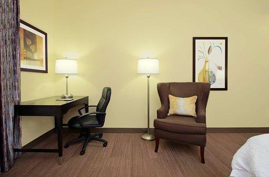 Winfield, Алабама: Guest room