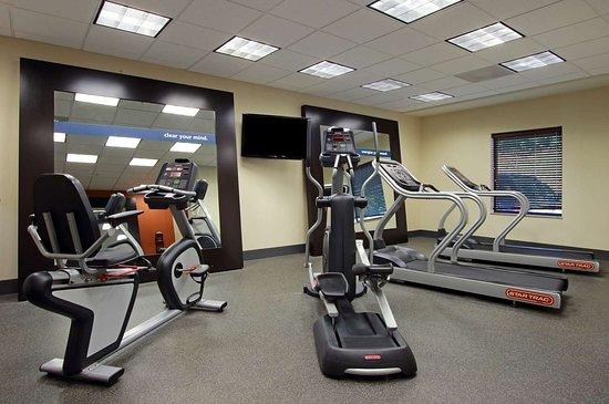Winfield, Алабама: Health club