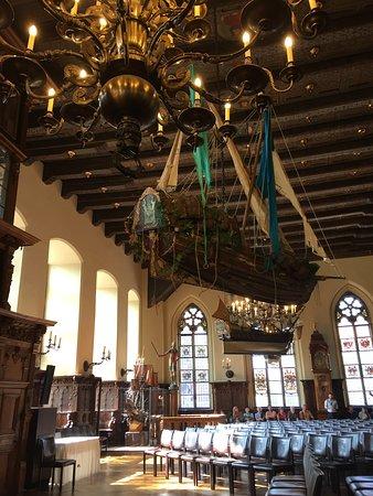 Hôtel de ville de Brême (Rathaus) : Bremen Town Hall