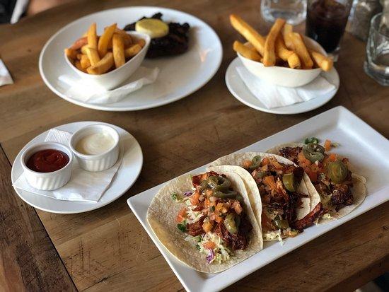 Bilde fra Brazz Steakhouse & Bar