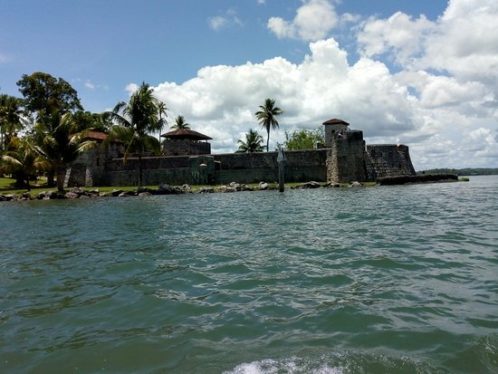 Rio Dulce 사진