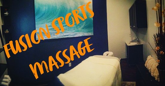 Fusion Sports Massage