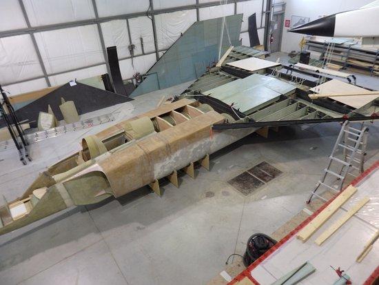 Avro Museum